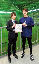 江戸川大学の学生が企画・取材・文を担当する連載企画を掲載した『yell sports 千葉 第23号』(2019.3-4月号)が発売中 -- 北海道日本ハムファイターズの上沢直之投手にインタビュー
