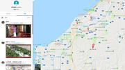 加賀市内20カ所の動画をマッピングしたGoogle Mapsマッピング画面.jpg