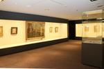 聖徳大学が4月2日から7月27日まで収蔵名品展「藤田嗣治」を開催 -- 大作「優美神」など約20点を無料で一般公開