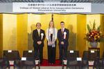 【世界水準の学部が始動!】 立命館大学グローバル教養学部が開設記念式典を開催
