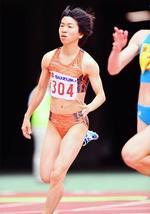 青山聖佳選手が日本代表選手として「ドーハ2019アジア陸上競技選手権大会」に出場