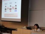 【武蔵大学】ダイバーシティ講座「多様性と『私らしい』働き方について考える」を開催