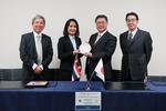 昭和大学医学部とタイ王国中央胸部疾患研究所が学術交流協定を締結しました