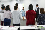教職を目指す人のための「新聞教育プログラム」を開講 -- 東京理科大学