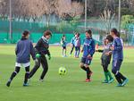 駒沢女子大学が6月9日に「2019年度第1回駒沢女子大学サッカー教室~日テレ・ベレーザの選手とサッカーをしよう!」を開催 -- 小学生女子の参加者を募集