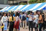 神田外語大学が5月19日に学生主体で企画運営する「第15回幕チャリ」&地域住民開放イベント「第3回コミュニティ・オープン・デイ」を開催 -- ''誰もが簡単に楽しくできる社会貢献''