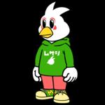 【武蔵大学】学生&教職員による総選挙で決定!公式PRキャラクター<シラキジくん>誕生