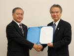 聖徳大学・聖徳大学短期大学部が千葉県立流山おおたかの森高等学校と高大連携に関する協定を締結