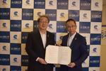 京都信用金庫×近畿大学_産学連携包括協定 締結式を実施