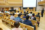 聖学院大学は「多様性(ダイバーシティ)に開かれた社会をめざして -- 日本社会の<これから>を考える」というテーマの下、「『弁護士』という仕事」を主題とする全3回の公開講演会を実施します