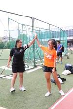 シンガポール国立大学の学生が大阪国際大学で初のスポーツ交流研修を実施