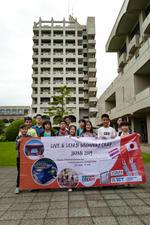 「地方創生×SDGs」をテーマにタイの生徒や帰国生たちが国際高専の授業を体験 「ICT Global Summer CampII 2019」「海外子女教育振興財団・国際高専 白山麓ワークショップ」を同時開催