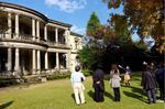清泉女子大学が10~12月に秋の本館(旧島津公爵邸)見学ツアーを開催 -- ジョサイア・コンドルが手掛けた貴重な近代建築を公開