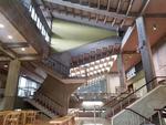 金沢工業大学本館(現・1号館)が建築物としての歴史的価値が評価され「日本におけるモダン・ムーブメントの建築226選」に選定。DOCOMOMO Japan選定建築物選定プレート贈呈式を開催。