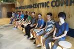 アマゾン  テンプル大、初のインターンシップ -- 米フィラデルフィアから東京へ 2ヶ月間「リアルな」就業体験