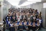 京都産業大学文化学部京都文化学科 小林ゼミ生が、創始1150年の祇園祭の運営に参加し、伝統文化の継承を支える