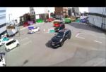交差点や通学路にAIセンサーユニットを設置し、交通トラブルに繋がる複合要因を解析。金沢工業大学AIラボが金沢市の事業で実証実験へ