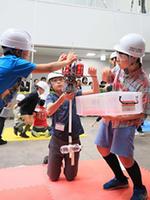 プログラミング教育にも貢献!! 神奈川大学において第7回「宇宙エレベーターロボット競技会全国大会」を開催!