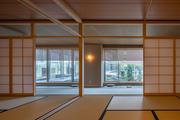 四季を感じる日本庭園を持つ茶室『洛○庵』.jpg