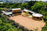 明星大学理工学部総合理工学科建築学系 小笠原研究室がデザインした建築物がグッドデザイン賞、第13回キッズデザイン賞を受賞しました