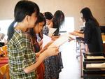 フェリス女学院大学 全学教養教育科目(CLA)「FERRIS + (フェリスプラス)実践教養探求課程」1期生の修了式を10月2日に挙行