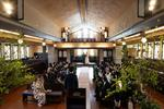 川村学園女子大学の学生がつくる本物の結婚式を自由学園明日館にて一般公開します
