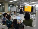 国際高専・金沢工大「小学生のためのプログラミング体験講座」開催