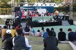 横浜商科大学が11月16日(土)、17日(日)に「第52回 飯山祭」を開催。今年のテーマは「笑道~星空のオードブル」。