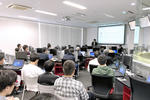 大阪電気通信大学が「AI実践フォーラム2019」を開催しました