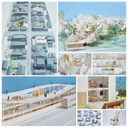 住空間デザイン「卒業制作展2020」作品一例.jpg