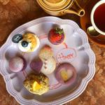 甲南女子大学の学生が洋菓子店・ショコラリパブリックと共同で新メニューを開発 -- ''おいしい・ヘルシー・映える''デザートプレートで神戸スイーツの魅力発信