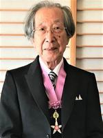 2019年の文化勲章受章者・甘利俊一博士が2月13日に日本学園中学校・高等学校で記念講演を開催 ~同校の生徒を対象に、「人工知能と社会」について語る