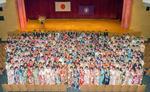 実践女子学園高等学校 2017年度卒業生248名が参加 「実践女子''学縁''成人式を1月13日(月・祝)母校にて開催」 -- 実践女子学園高等学校・実践桜会共催 --