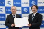 成城大学と北鎌倉女子学園中学校・高等学校高大連携に関する協定を締結
