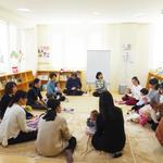 【開催中止について】甲南女子大学内の子育て支援施設「甲南子育てひろば」が3月5日に子育てサポート座談会を実施 -- 小児科医が「子どもの成長・発達」にまつわる育児のヒントを提供