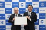 成城大学と芝浦工業大学附属中学高等学校との高大連携に関する協定を締結