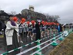 【京都産業大学】オール京都産業大学で「京都マラソン2020」を応援!