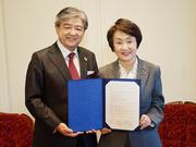 神奈川大学と横浜市が包括連携協定を締結しました
