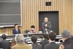 学生の自主的なプロジェクトを大学が支援するプログラム「とこは未来塾 -- TU Can Project」2019年度 報告会を開催しました