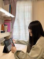 女子聖学院中高のオンライン授業 生徒の学びを止めない、生徒と繋がり続けるオンライン授業デザイン 4月13日スタート、生徒へのアンケート調査を実施