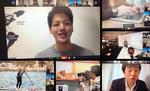日英両言語でオンライン企業説明会。海外からも学生が参加 -- 新型コロナ対策で -- テンプル大学ジャパンキャンパス