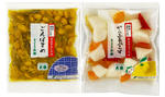 ■漬物マーケットに新風を■大阪樟蔭女子大学 未来の管理栄養士・栄養士と大安が新商品を企画・販売
