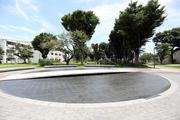水盤から中庭s.jpg