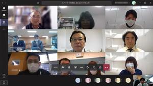 江戸川大学が地方自治体のict教員研修をオンラインで実施