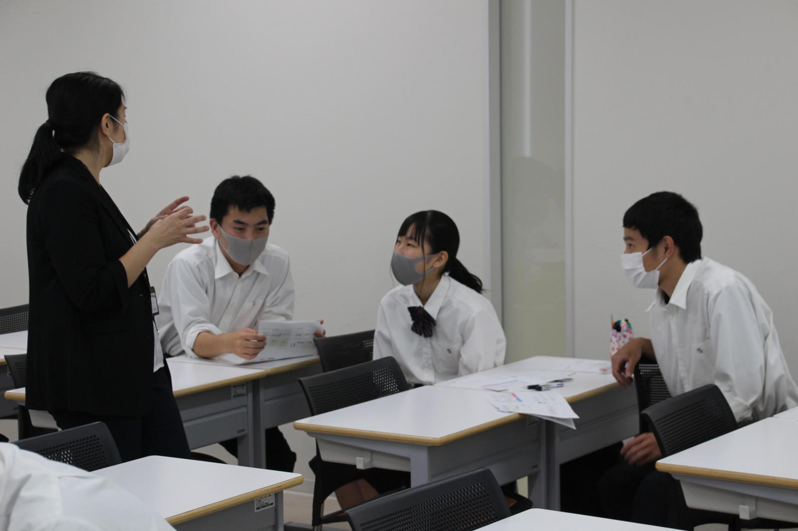 ぎゅっと e 岐阜 聖徳 学園 大学