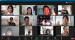 桜美林大学 高校生を交えたオンライン国際交流イベントを開催