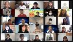 【武蔵野大学】学修を止めない! データサイエンス学部が駒澤大学と「オンライン合同合宿」を初開催 ~withコロナ時代の新たなスタイルの合宿に本学学生9名が参加~