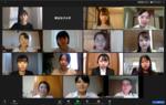 東京女子大学が「5女子大学合同グループディスカッションセミナー」を開催 -- 大学の垣根を越えた新たな形のオンライン就職支援
