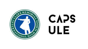 クラーク記念国際高等学校がカプセルジャパン株式会社と教育連携 YouTuber養成のためのオンライン特別授業を台湾から実施