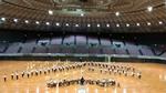 明浄学院高等学校がマーチングバンド全国大会への出場校に選ばれました。